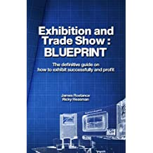 Exhibition and Trade Show: BLUEPRINT