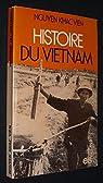 Histoire du Vietnam par Khac Vien