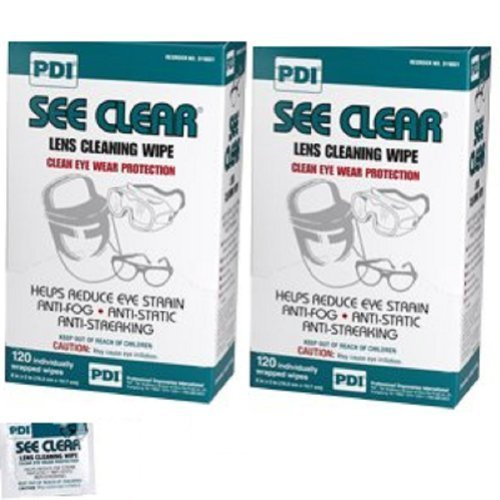 pdi-see-clear-eye-glass-cleaning-wipes-120-bx-by-pdi