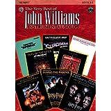 John Williams, Very best of (trumpet) --- Trompette/Piano - Williams, John --- Alfred Publishing
