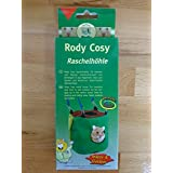 RODY COSY - HAMSTER HÖHLE - CA 10 CM DURCHM.