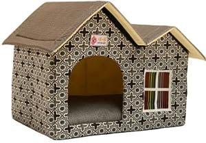 ZPP-Luxe produits PET PET chien de la maison chaude de la litière pour chat idées,blue