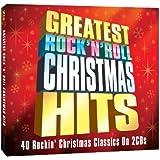 Greatest Rock 'N' Roll Christmas Hits