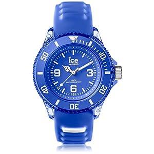 ICE-Watch Aqua - Reloj para niño, color azul / azul de ICE-Watch