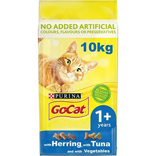 Go-Cat Adult Cat...