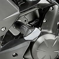 PUIG - 7714N : Protector R12 Kawasaki Versys 650 15' Color Negro Kawasaki -> Versys 650 (15)