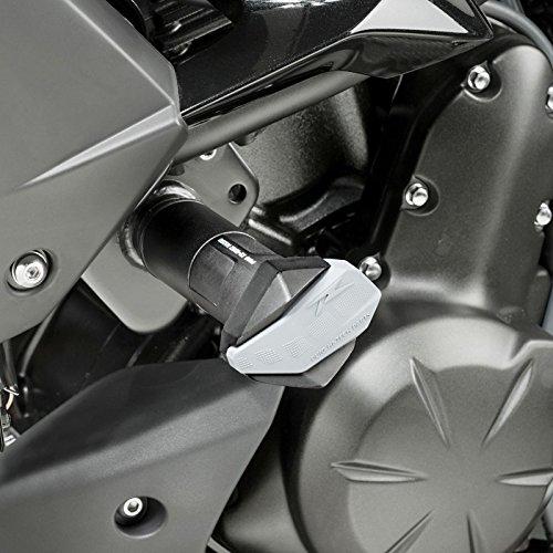 PUIG - 7714N : Protector R12 Kawasaki Versys 650 15' Color Negro...