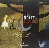 La boîte à joujoux - Un conte musical (1CD audio)