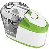 Master TT150/GN - Picadora con cuchillas de acero, color verde
