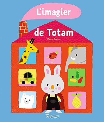 L'imagier de Totam (Imagiers)