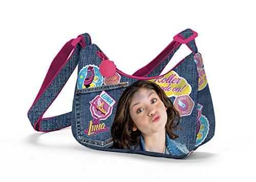 Soy Luna D96043 MC - Bolsa de Deporte para niños, 17 cm