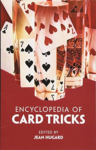 Encyclopedia of Card Tricks (Dover Magic Books)