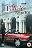 Francesco's Italy Top To Toe [Import anglais]
