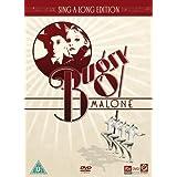 Bugsy Malone Sing-Along-Edition