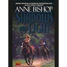 Shadows and Light (Tir Alainn Trilogy)