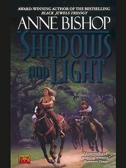 Shadows and Light (Tir Alainn Trilogy)