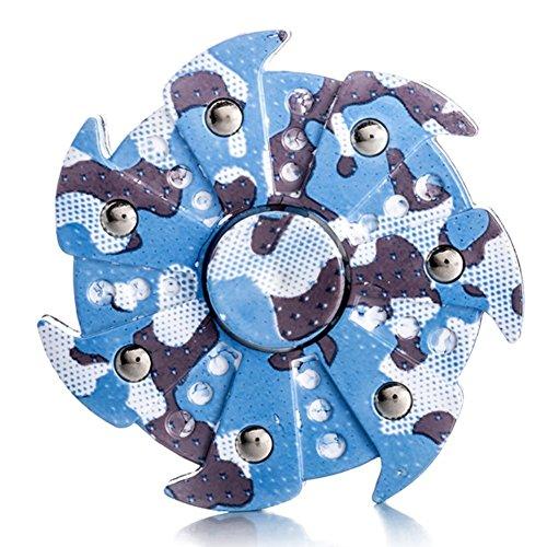 Preisvergleich Produktbild Hand Spinner,  Highdas Spielzeug Spinner Toy Finger Hand Spinner Ultra schnelle für Kinder und Erwachsene Spielzeug Geschenke