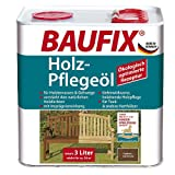 BAUFIX 0800888203 Öl farblos
