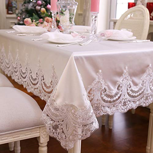Rechteckig Tischdecke Bei Kostumehde