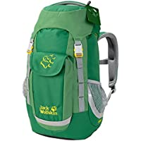 Jack Wolfskin Kinder Kids Explorer Wandern Outdoor Trekking Rucksack