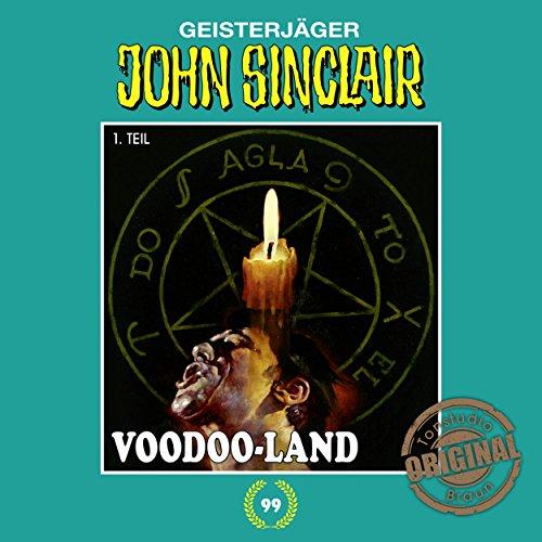 Tonstudio Braun, Folge 99: Voodoo-Land. Teil 1 von 2