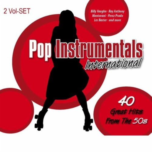 Pop Instrumentals Internationa...