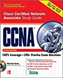 #1: CCNA Cisco Certified Network Associate Study Guide (Exam 640-802)