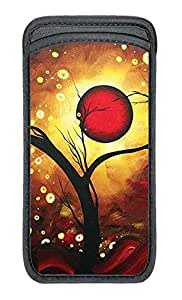 ZAPCASE Printed Pouch for Huawei Honor Holly 3