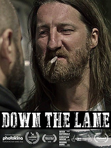 Down the Lane Cover