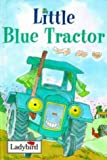 Little Blue Tractor (Little Stories)