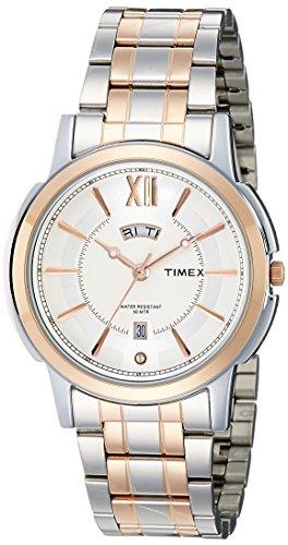 51VT3QqubAL - Timex TW000U311 Silver Mens watch