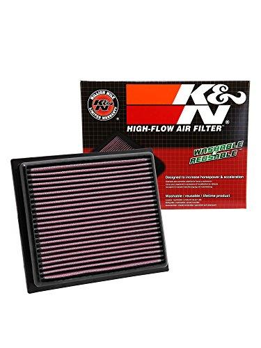 K&N 33-2435 Filtri Aria Sostitutivi
