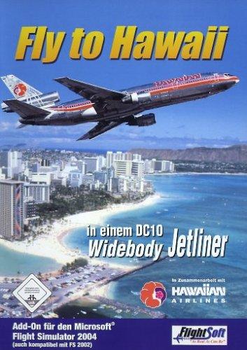 NBG EDV Handels & Verlags GmbH Flight Simulator 2004 - Fly to Hawaii