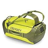 Osprey Transporter 65 strapazierfähige Duffel-Reisetasche mit Tragesystem und abnehmbarem,...