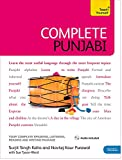 Teach Yourself Complete Panjabi[Book +CD Box Set ]: (Book and audio support)