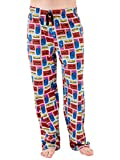 Photo de Doctor Who - Dr Who Bas De Pyjama - Homme par Doctor Who