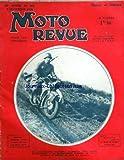 MOTO REVUE [No 808] du 02/09/1938 - plus de mecanique impressioniste - 2 temps a haut par mellier - chassis de sidecars, autriche par kind - la motocyclette en informations - rendement par ravisse - les pyrenees a velo-moteur par sallano - distance d'arret et reflexes - a rayons rompus - sport - consequence des perfectionnements par pivoin - que nos clubs motocyclistes gardent leur esprit - pourquoi pas de petits triporteurs a moteurs