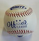 Brett® Baseball Official League Base Ball Hart synthetic leather MLB Baseball