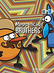 The Misadventures of the Moustache Brothers: Bringing Cheese to life!