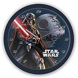 STAR WARS-Horloge D25cm (Suncity swa301776)