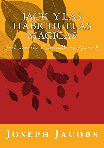 Jack  y las habichuelas magicas por Joseph Jacobs