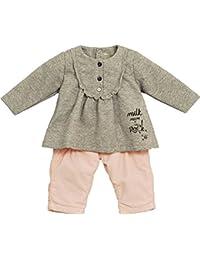 Berlingot ENS PANTALON - Conjunto de lencería para bebés