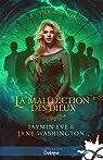 La malédiction des dieux, tome 2 : Persuasion par Eve