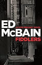 Image result for ed mcbain amazon