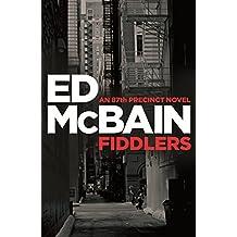 Fiddlers (87th Precinct series Book 55)