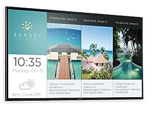 Sony FW-55 x 8570 C affichage professionnel
