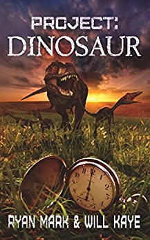 Project: Dinosaur by [Mark, Ryan, Kaye, Will]