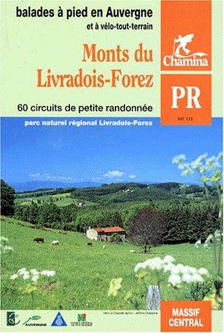 Monts du Livradois-Forez