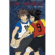Team Handball, Tome 2 : Le duel