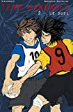 Team Handball, Tome 2 - Le duel